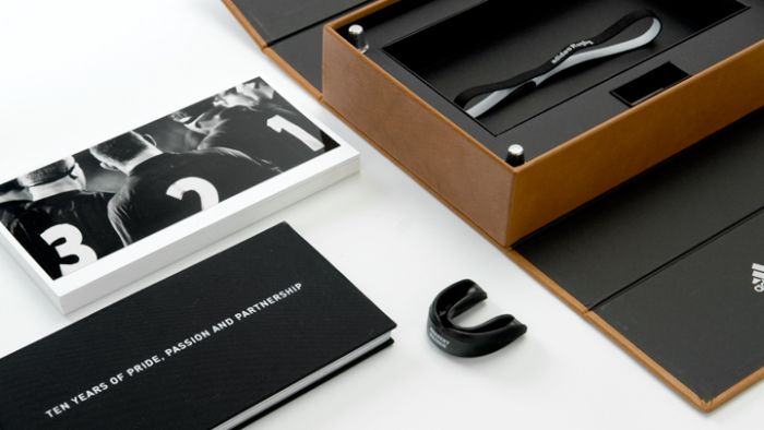 abenteuerdesign for Adidas / All-Blacks | Adidas