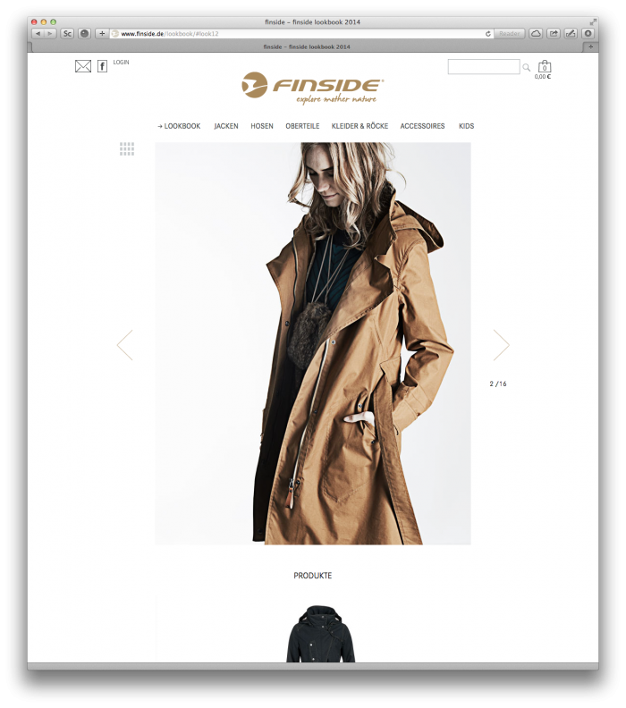 abenteuerdesign for finside | finside Onlineshop