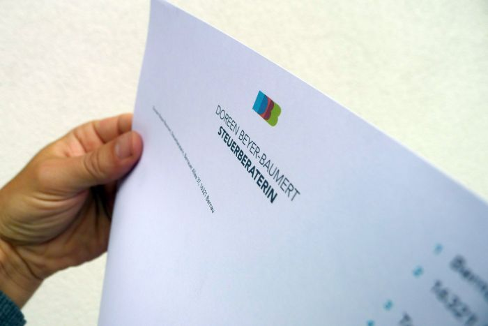 abenteuerdesign for DBB Steuerberatung | DBB