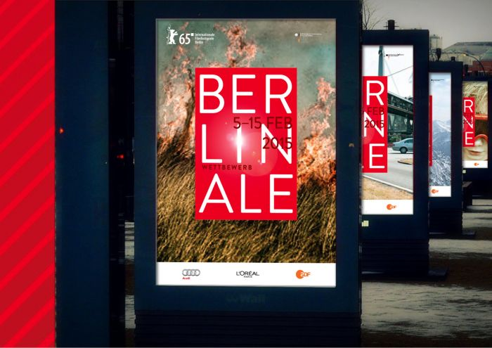 abenteuerdesign for Berlinale | Berlinale