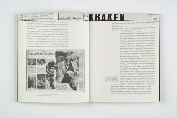 abenteuerdesign for Kaleidoskopien Verlag   Kaleidoskopien: Cut and Paste