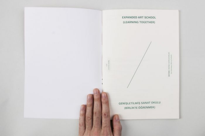 abenteuerdesign for Stiftung Mercator – Tandem Projekt | Expanded Art School