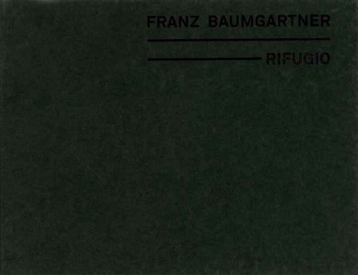 abenteuerdesign | Galleria Astuni: Franz Baumgartner