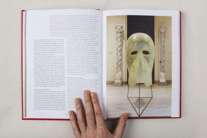 abenteuerdesign for Italienische Botschaft Berlin | Italiens