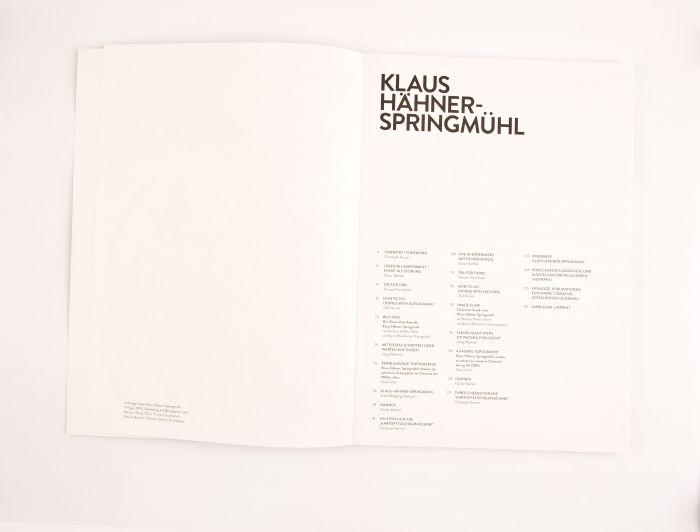 abenteuerdesign for Künstlerhaus Bethanien | Bethanien: Klaus Hähner Springmühl