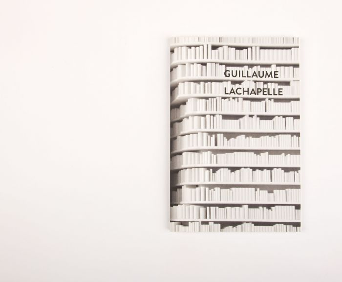 abenteuerdesign for Guillaume Lachapelle | Guillaume Lachapelle