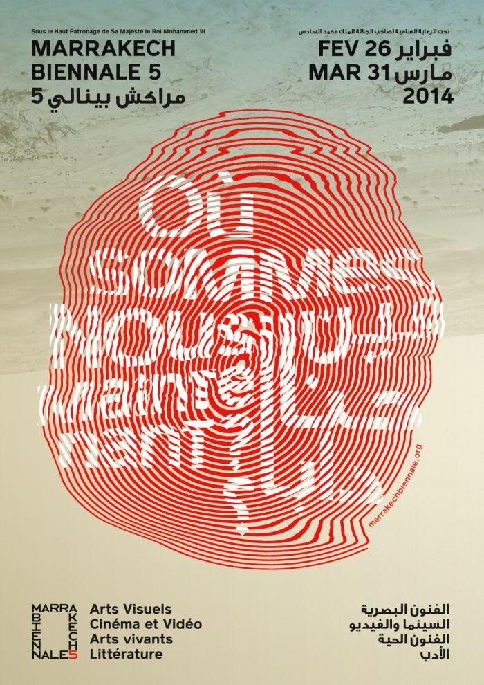 abenteuerdesign | Marrakesh Biennale 5