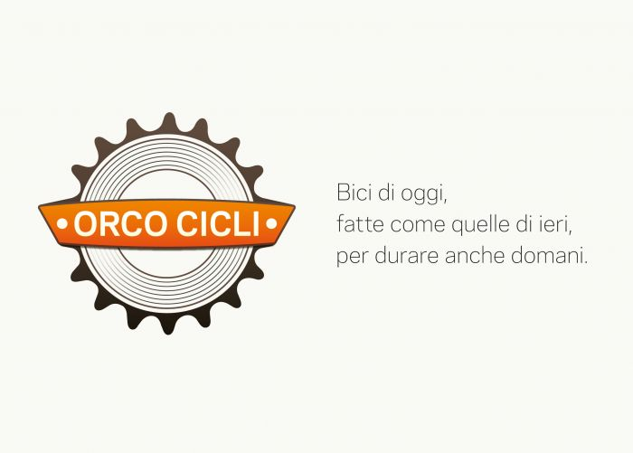 abenteuerdesign for Orco Cicli | Orco Cicli