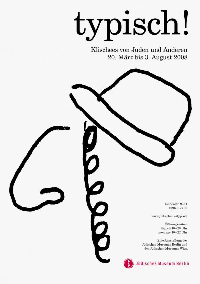 abenteuerdesign | Typisch! Klischees von Juden und Anderen
