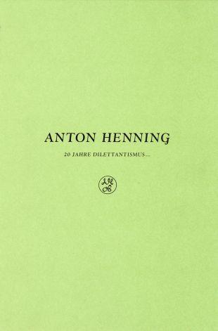 abenteuerdesign | Anton Henning
