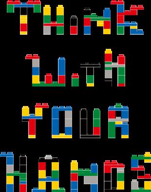 abenteuerdesign | Moleskine: Lego Special Edition